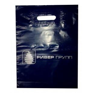 Пакет ПВД, цветной, 70 мкм, 30х40 см, 1+0, при тираже 100 шт